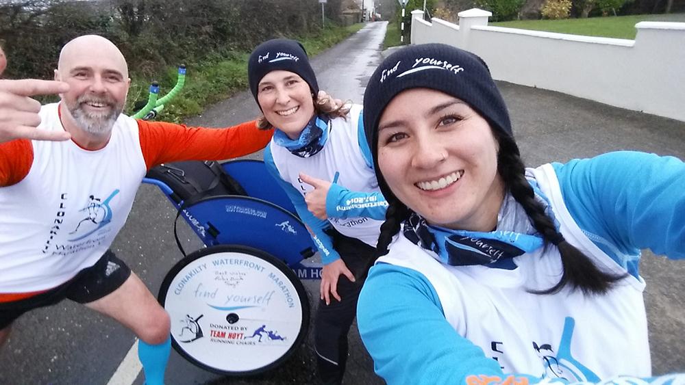 Clonakilty Waterfront Marathon 2016